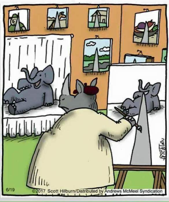 Rhino Perspective